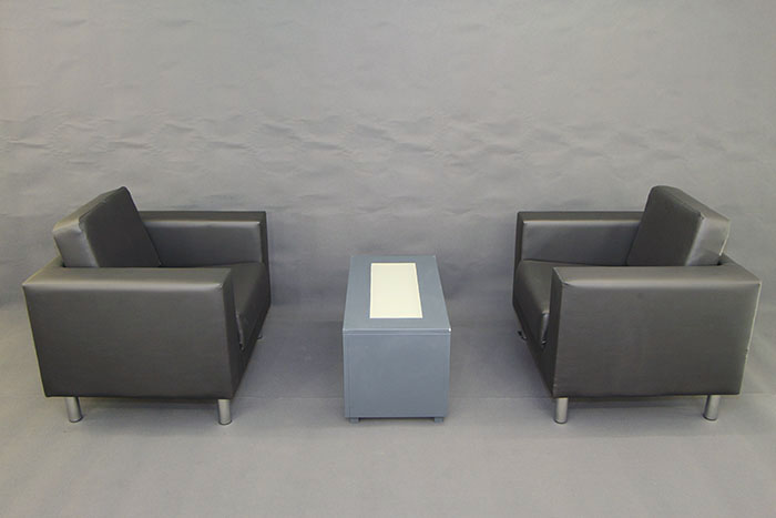 vip lounge gruppe klein eventmobilia. Black Bedroom Furniture Sets. Home Design Ideas